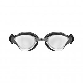 Okularki pływackie Arena Cobra Tri Mirror (slv-blk)