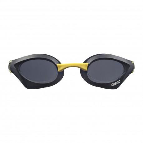 Okularki pływackie Arena Cobra Core (smoke-black)
