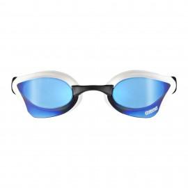 Okularki pływackie Arena Cobra Core Mirror (bl-wh)