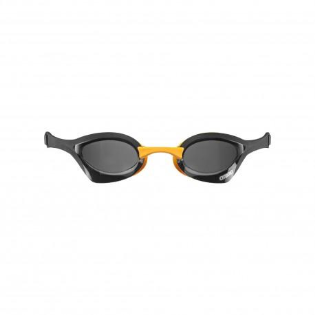 Okularki pływackie Arena Cobra Ultra (black-orange)