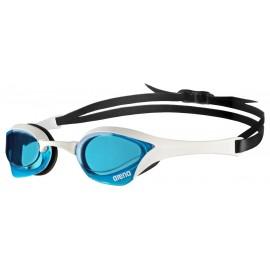 Okularki pływackie Arena Cobra Ultra (blue-white-bk