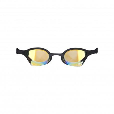Okularki pływackie Arena Cobra Ultra Mirror(yellow)
