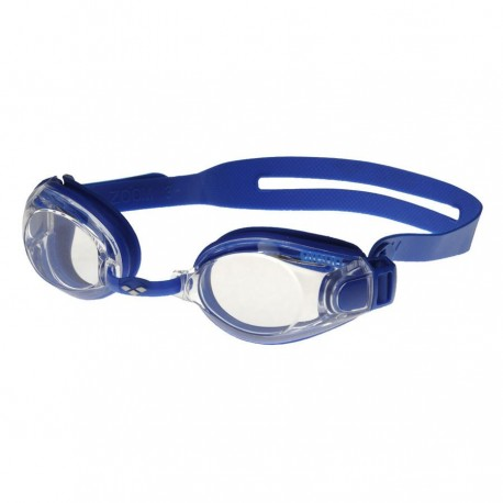 Okularki pływackie Arena Zoom X-Fit (blue-clear)