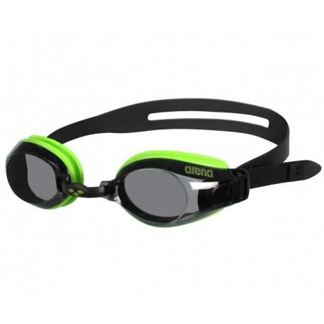 Okularki pływackie Arena Zoom X-Fit (green-black)