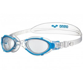 Okularki pływackie Arena Nimesis Crystal (clear)