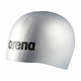Czepek Arena Moulded Pro (silver)